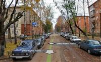 Улица Тореза. Названа в честь генерального секретаря французской компартии, Фото: 30