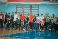 Спортивно-игровой праздник «Вместе — мы сила!». 17.09.17, Фото: 2
