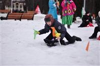 Олимпийские каникулы в Туле, Фото: 26