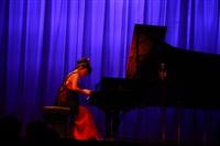 Пианистка Кейко Мацуи: Под мою музыку выращивают рис и рожают детей, Фото: 27
