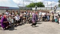 60 семей в Липках получили новые квартиры, Фото: 4