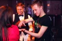 Партизанские хроники: Myslo в клубах, Фото: 31