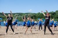 Акробаты и боксеры в летнем лагере, Фото: 98