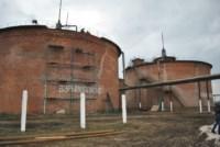 На тульских очистных сооружениях установили свечу сжигания биогазов, Фото: 3