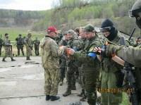 Региональный этап военно-тактической игры «Заря», Фото: 1