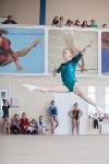 Первенство ЦФО по спортивной гимнастике среди юниорок, Фото: 69