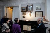 В Туле открылся музей-квартира Симона Шейнина, Фото: 19