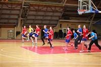 В Туле прошло необычное занятие по баскетболу для детей-аутистов, Фото: 15
