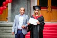Магистры ТулГУ получили дипломы с отличием, Фото: 153