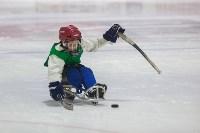 """Детская следж-хоккейная команда """"Тропик"""", Фото: 58"""