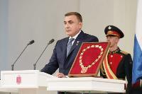 Церемония вступления Алексея Дюмина в должность губернатора Тульской области., Фото: 11