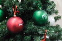 Дед Мороз в Туле, Фото: 1