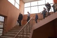 Какие нарушения правил пожарной безопасности нашли в ТЦ «Тройка», Фото: 9