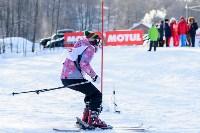 Первый этап чемпионата и первенства Тульской области по горнолыжному спорту, Фото: 101