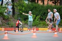 Тула отметила День физкультурника и Всероссийский олимпийский день соревнованиями, Фото: 23