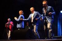 "Концерт ""Хора Турецкого"" на площади Ленина. 20 сентября 2015 года, Фото: 107"