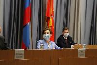 26-ое заседание Тульской областной Думы, Фото: 19