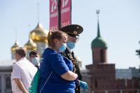 Парад Победы в Туле-2020, Фото: 54