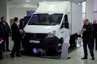 Открытие дилерского центра ГАЗ в Туле, Фото: 64