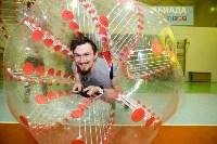 Турнир по бамперболу, Фото: 51