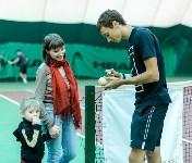 Андрей Кузнецов: тульский теннисист с московской пропиской, Фото: 14