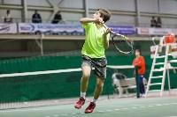 Новогоднее первенство Тульской области по теннису., Фото: 76