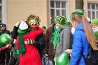 День Святого Патрика в Туле, Фото: 76