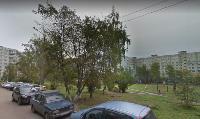 Жители с ул. Максимовского пожаловались на варварское благоустройство двора, Фото: 2