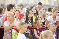 В центре Тулы прошла большая пенная вечеринка, Фото: 44