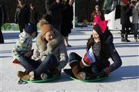 День студента в Центральном парке 25/01/2014, Фото: 46