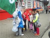 Туляков призывают жить без пластиковых пакетов, Фото: 3