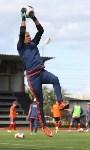 Как футболисты «Арсенала» готовятся к «Тосно», Фото: 17