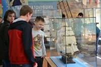 Выставка тульских судомоделистов «Знаменитые парусники», Фото: 5