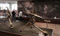 Алексей Дюмин посетил Тульский музей оружия, Фото: 4