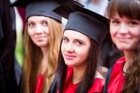 Магистры ТулГУ получили дипломы с отличием, Фото: 25