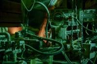 Стекольный завод в Алексине, Фото: 36