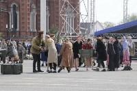 Генеральная репетиция парада Победы в Туле, Фото: 20