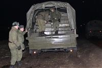 Десантники показали тулякам салют, Фото: 44