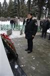 Владимир Груздев в Белевском районе. 17 декабря 2013, Фото: 1