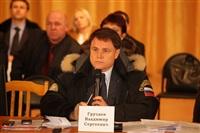 Встреча Губернатора с жителями МО Страховское, Фото: 87