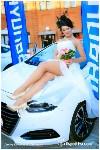 Компания «Автокласс-Лаура» представила на «Параде невест» новый Hyundai i40, Фото: 7