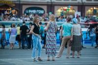 В Туле прошло шоу «летающих людей». Фоторепортаж, Фото: 37