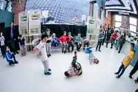 Соревнования по брейкдансу среди детей. 31.01.2015, Фото: 47