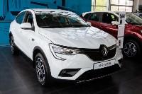 Renault ARKANA, Фото: 4