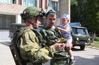 Тульские десантники отметили День ВДВ, Фото: 227