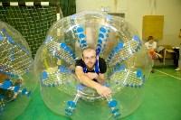 Турнир по бамперболу, Фото: 42