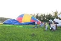Соревнования по воздухоплаванию, Фото: 13