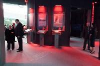 В музее оружия открылась мультимедийная выставка «Война и мифы», Фото: 26