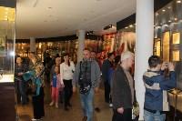 В «Ночь музеев» Тульский музей оружия принял более 10 тысяч посетителей, Фото: 6
