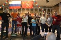 Фестиваль спорта «Русская сила», Фото: 15